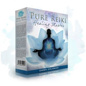 Pure Reiki Healing Mastery Review