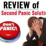 60 Second Panic Solution Review- Is it Worth it?