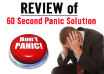 60 Second Panic Solution Review