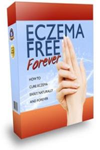 Eczema Free Forever Book