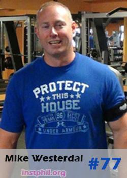 Mike Westerdal Unlock Your Hip Flexors