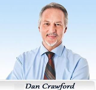 Dan Crawford Author Psoriasis Revolution