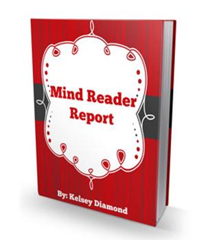 Mind Reader Report