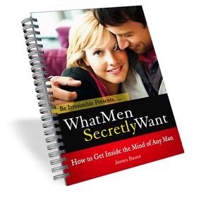 What Men Secretly Want eBook