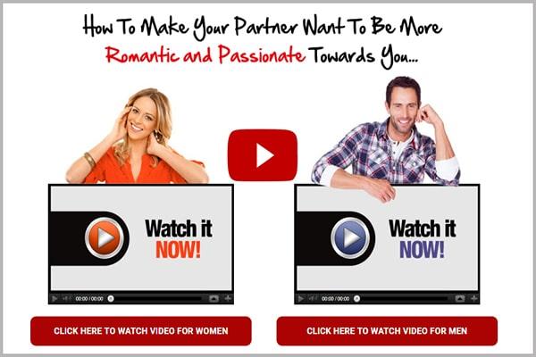 Respark The Romance Program