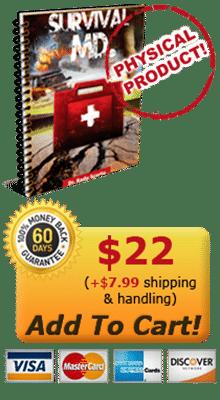 Survival MD Book Download