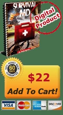 Survival MD eBook Download