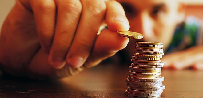 Rational Financial Behavior