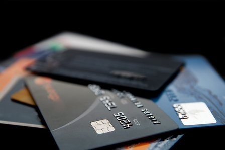 Credit Card Debt Consolidation Companies