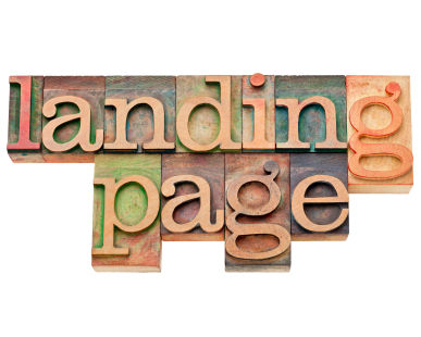 Five Tips for Creating Great Landing Pages