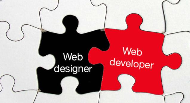 make money as website designer