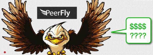 make money with PeerFly