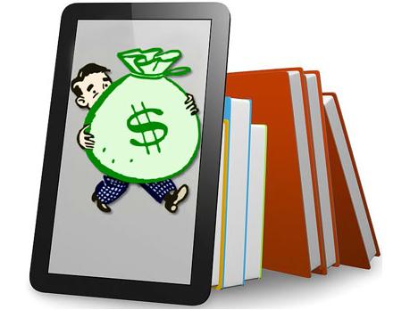 make money with ebooks