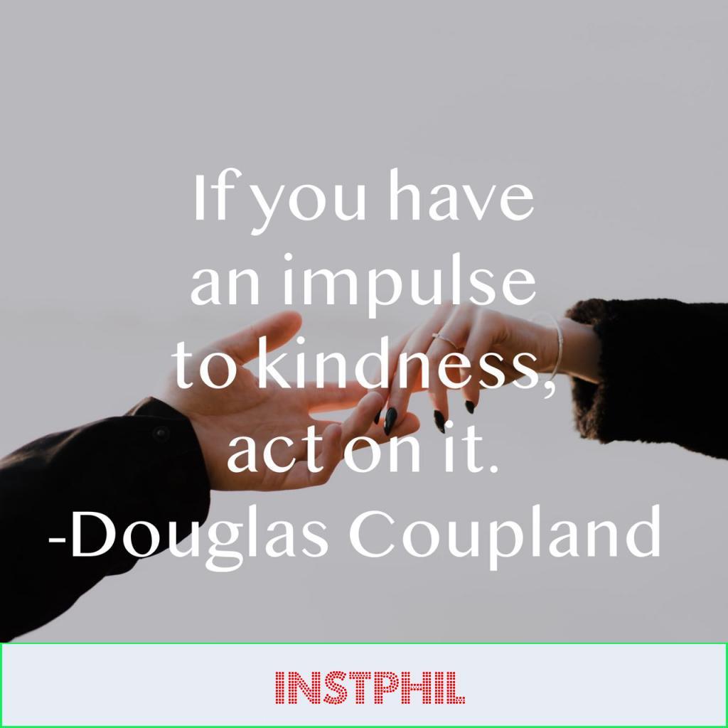 Doug Coupland quote