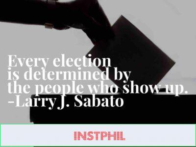 Larry Sabato quote